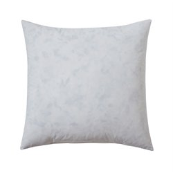 Ashley Feather Fill Medium Pillow Insert in White