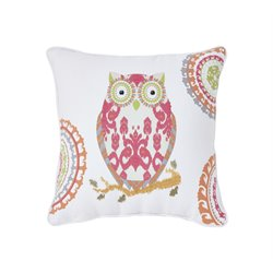 Ashley Aren Throw Pillow