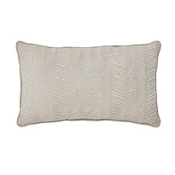 Ashley Canton Throw Pillow in Cream