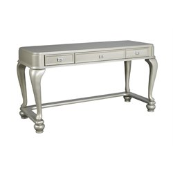 Ashley Coralayne Bedroom Vanity in Silver