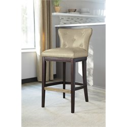 Ashley Canidelli Tall Upholstered Bar Stool