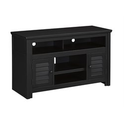 Ashley Furniture Brasenhaus TV Stand in Black
