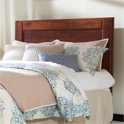 Ashley Brittberg Queen Full Panel Headboard in Reddish Brown