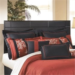 Ashley Wood Full Queen Panel Headboard II