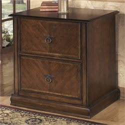 Ashley Furniture Hamlyn 2 Drawer Lateral File Cabinet