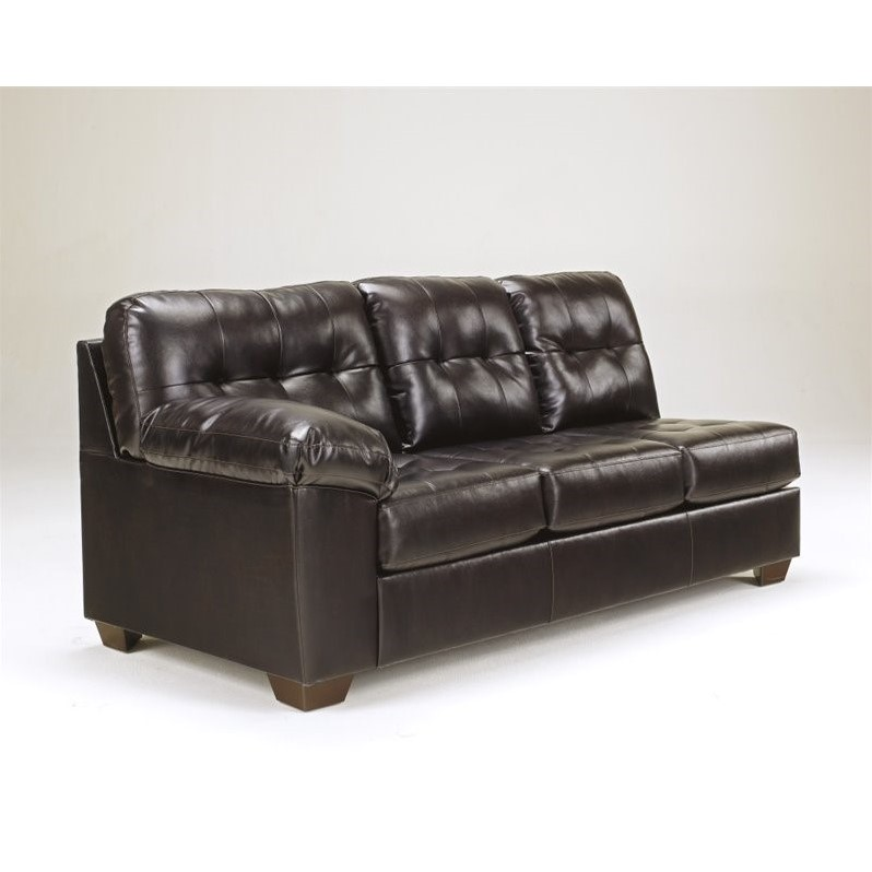 Blended Leather Sectional Living Room Sectionals Deep  : 521848 2 L from algarveglobal.com size 798 x 798 jpeg 58kB