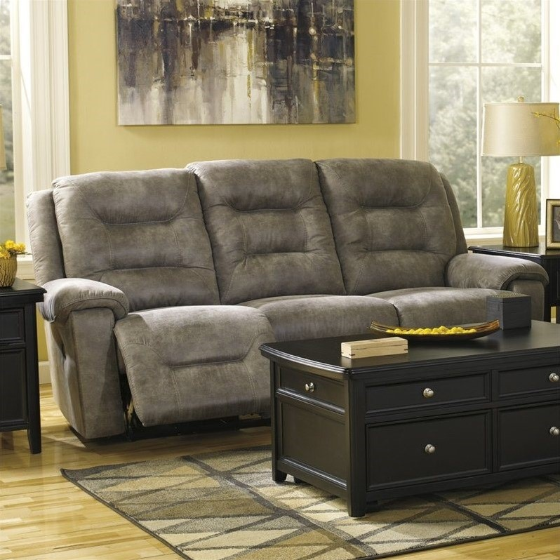 Signature Design By Ashley Furniture Rotation Microfiber
