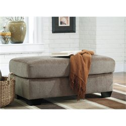 Ashley Kenzel Ottoman