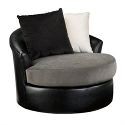 Armant Swivel Accent Chair