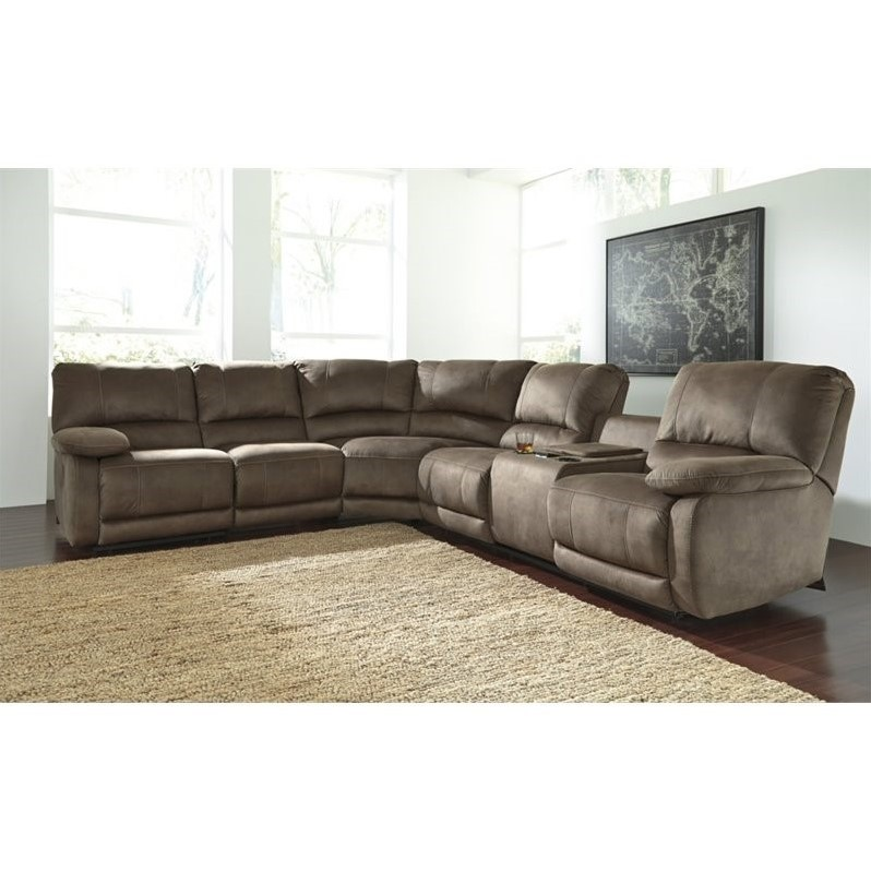 Seamus Sectional By Ashley Furniture