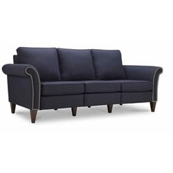 Homeware Pippa Sofa in Midnight Blue
