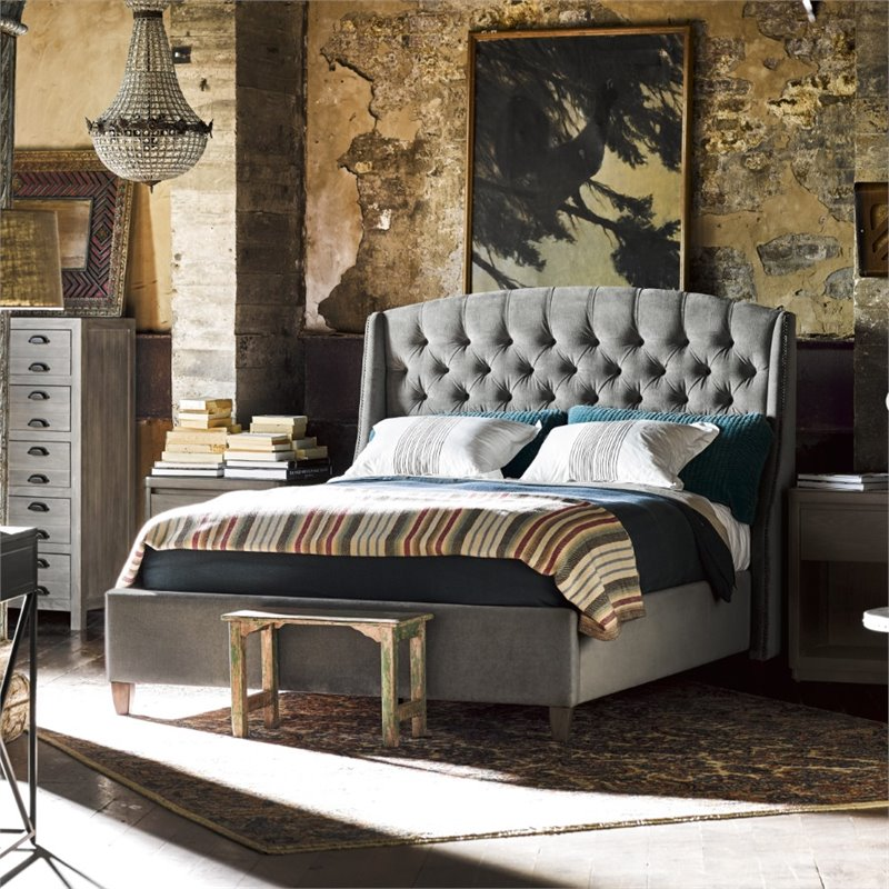 Universal Halston King Bed