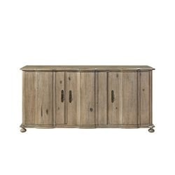 Universal Furniture Authenticity Buffet in Khaki