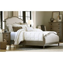 Universal Furniture Devon Devon Bed in Studio - Queen