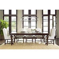 Universal Furniture Proximity Dining Table in Sumatra