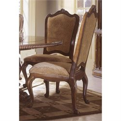 Universal Furniture Villa Cortina Upholstered Back  Dining Chair in Villa Cortina