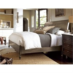 Universal Furniture Proximity Urban Sleigh Bed in Sumatra