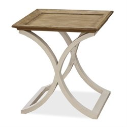 Universal Furniture Moderne Muse End Table in Multi