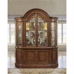 Universal Furniture Villa Cortina China Cabinet in Villa Cortina