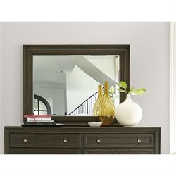 Universal Furniture California Mirror in Hollywood Hills
