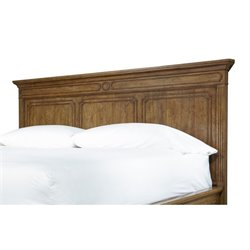 Universal Furniture Remix Queen Panel Headboard in Bannister