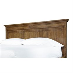 Universal Furniture Remix King Panel Headboard in Bannister