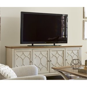 Universal Furniture Moderne Muse 76'' TV Stand in Multi
