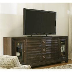 Universal Furniture California 90'' TV Stand in Hollywood Hills