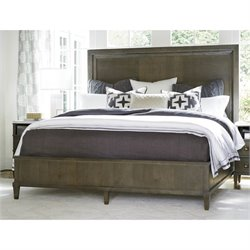 Universal Furniture Playlist California King Melody Platform Bed
