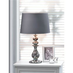 Zingz and Thingz Revamp Table Lamp