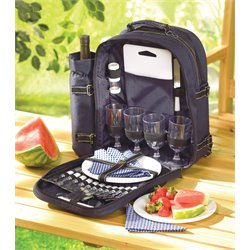 Zingz and Thingz Picnic Backpack