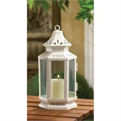Zingz and Thingz Small Victorian Lantern
