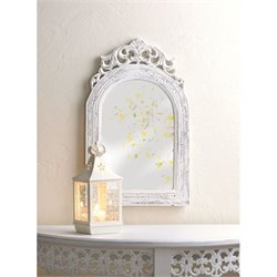 Zingz and Thingz Arched-Top Wall Mirror