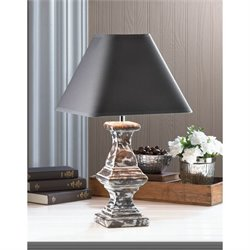 Zingz and Thingz Recast Table Lamp