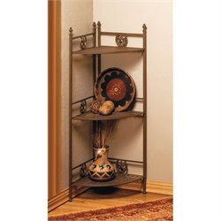 Zingz and Thingz Wild West Corner Rack