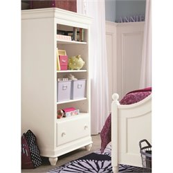 Smartstuff Classics 4.0 Bookcase in Summer White