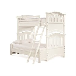 Smartstuff Classics 4.0 Bunk Bed in Summer White