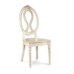 Smartstuff Gabriella Padded Wood Chair in Lace