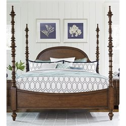 Paula Deen Home Dogwood Poster Bed