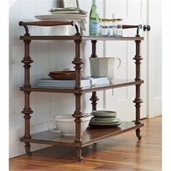 Paula Deen Home Dogwood Iced Tea Bar Cart