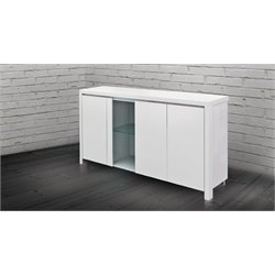 Casabianca Monaco Buffet in White