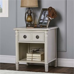 Evolur Julienne Nightstand