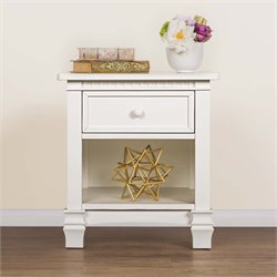 Evolur Cheyenne and Santa Fe Nightstand