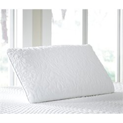 Sierrasleep King Ventilated Pillows in White (Set of 2)