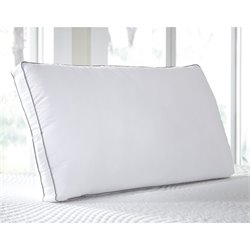 Sierrasleep King Better Than Down Pillows in White (Set of 2)
