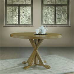 Carolina Classics Eila X Base Dining Table
