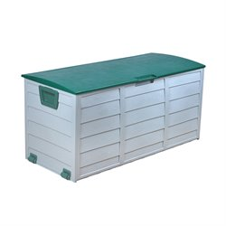 The-Hom Cadena Storage Box with Wheels