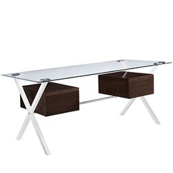 Modway Abeyance Modern Office Desk