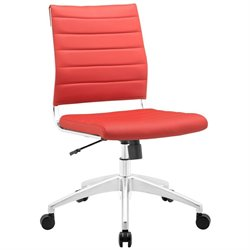 Modway Jive Armless Office Chair