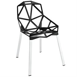 Modway Connections Dining Side Chair